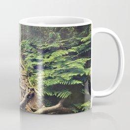 Misty Rainforest Coffee Mug