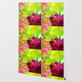 Leaping into Spring Wallpaper