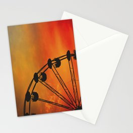 FUN AT THE FAIR Stationery Cards