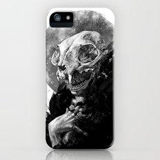 Tooth Fairy Slim Case iPhone (5, 5s)