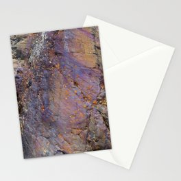 Colors of the Earth Stationery Cards