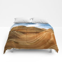 The Wave-Paria Wilderness Comforters