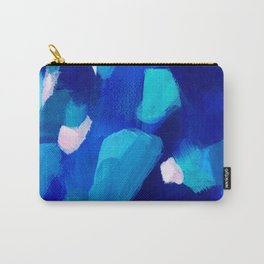 Dreaming of blue Carry-All Pouch