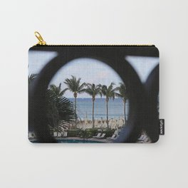 Secluded Questions Carry-All Pouch