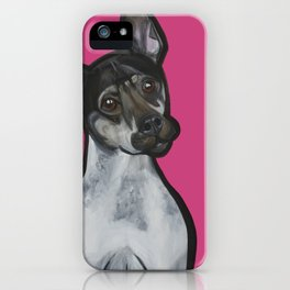 Kailyn iPhone Case