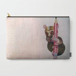 Siau Island tarsier (Tarsius tumpara) Carry-All Pouch