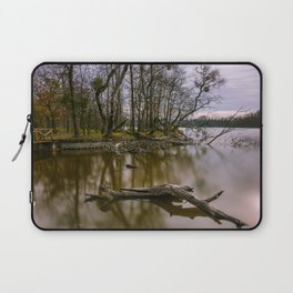 The island Laptop Sleeve