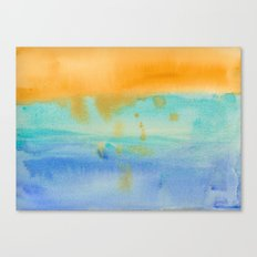 Ghosts of Daylight Canvas Print