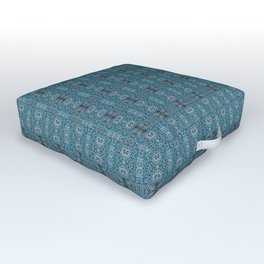 Blue Waters Outdoor Floor Cushion