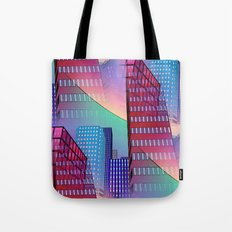 look into the sky -7- Tote Bag