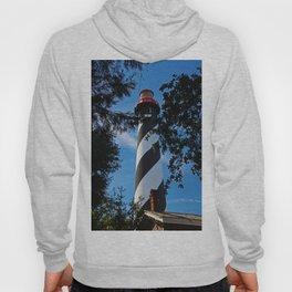 St Augustine Lighthouse II Hoody