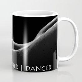 Somatic Identity: Brave, Mother, Dancer Coffee Mug
