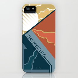 Whatever You Want By Maxwell Downey iPhone Case