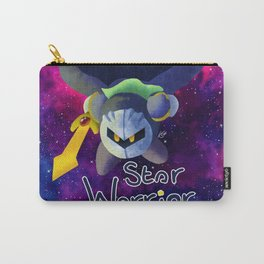 The Star Warrior Carry-All Pouch