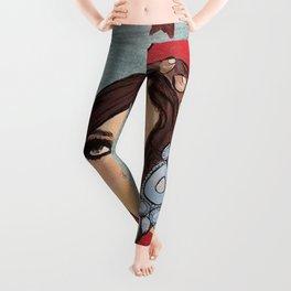 Rachel Brice Leggings