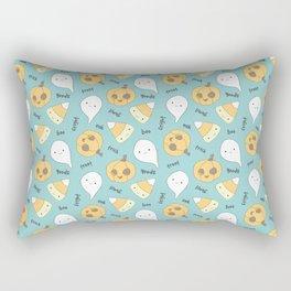 Trick Treat Boo II Rectangular Pillow