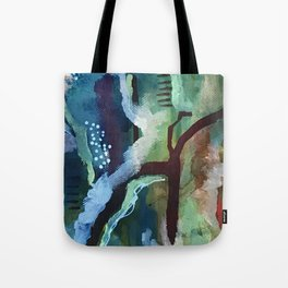 Dare to Fly - Part 1 Tote Bag
