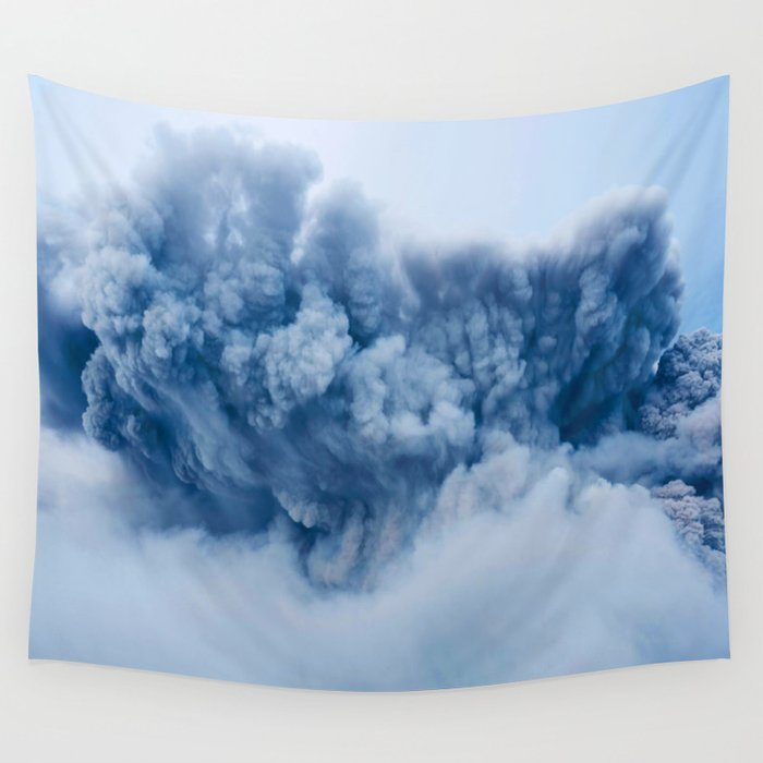 Blow Wall Tapestry