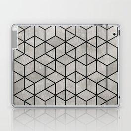 Random Concrete Cubes Laptop & iPad Skin