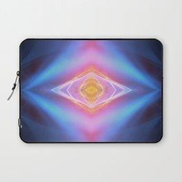 Third Eye Illumination Laptop Sleeve
