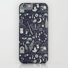 Fairy Garden: Midnight iPhone 6s Slim Case