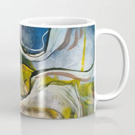 Motion VI Coffee Mug