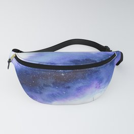 A Crack in the Universe Fanny Pack