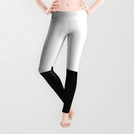 Modern Split Leggings