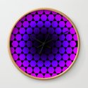 Hexagon & Pattern by robotdoodles
