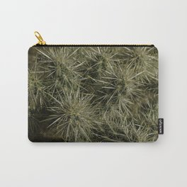 California Postcards Dangerous Beauty Carry-All Pouch
