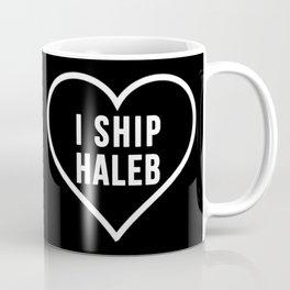 HALEB Coffee Mug