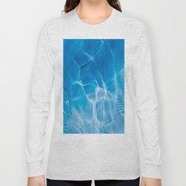 PISCINE Long Sleeve T-shirt