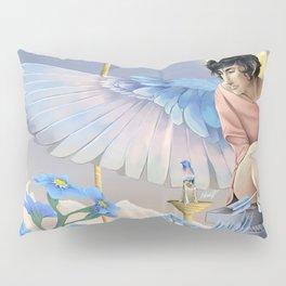 Angel Pillow Sham