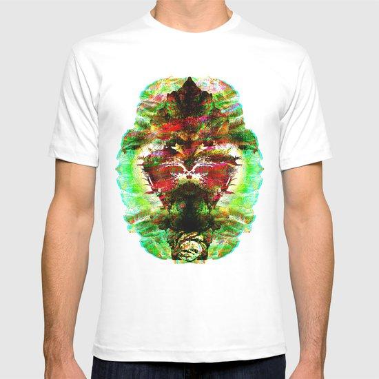 Disenchanted T-shirt