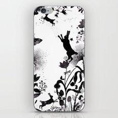 The Calling iPhone & iPod Skin