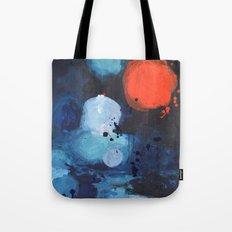 Nocturne No. 2 Tote Bag