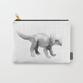 Triceratops. Carry-All Pouch