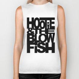 HOOTIE AND THE BLOW FISH Biker Tank