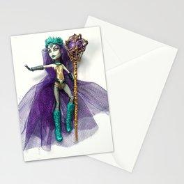 Dark Summoner Spectra doll Stationery Cards
