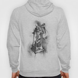 The Black Candle Hoody