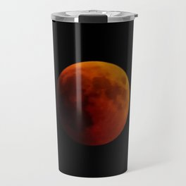 Moon eclipse 2018 Travel Mug