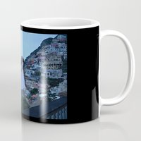 custom Mugs featuring Custom Regulations by mofart photomontages