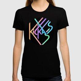 KICKASS T-shirt