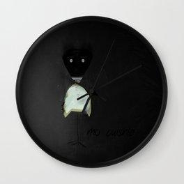 Mo Cuishle II Wall Clock