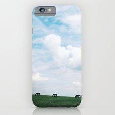inhale my friend Slim Case iPhone 6s