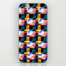Spattern iPhone & iPod Skin