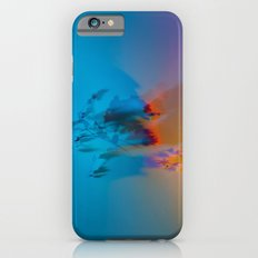 Don't Forget to Smell the Flowers Slim Case iPhone 6s