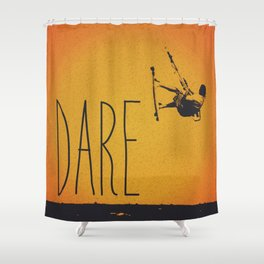 Dare Shower Curtain