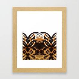 9918 Framed Art Print