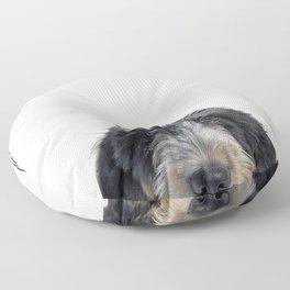 GBGV Peaking III Floor Pillow
